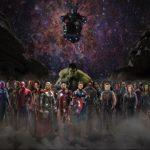 Marvel publica novas sinopses de Guerra Infinita, Thor e Pantera Negra