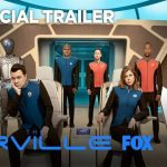 The Orville, trailer legendado da comédia sci-fi de Seth Macfarlane