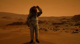 """Experiência de realidade virtual """"Mars2030"""" irá permitir a exploração do planeta vermelho"""