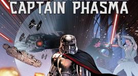 Novo comic de Star Wars irá mostrar como a Capitã Phasma sobreviveu a destruição da base Starkiller