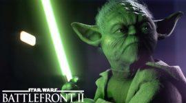 Star Wars Battlefront II, trailer oficial com gameplay é de tirar o folêgo!