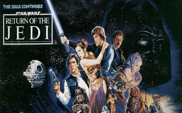 O Retorno do Jedi – GeekZilla