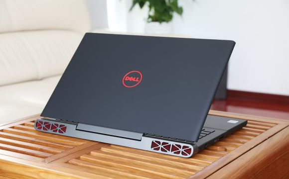 Review Dell 7567 GTX 1050 – GeekZilla